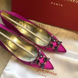 Roger Vivier Shoes - New authentic Roger Vivier Pumps